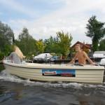 führerscheinfrei Motorboot